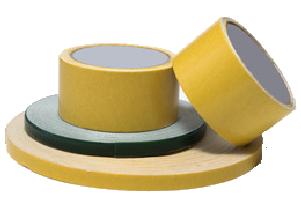 лента клейка на текстильной основе